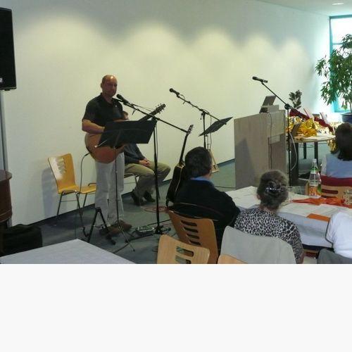 08-09-13-Praesentation-unserer-aktuellen-CD-in-Holzgerlingen-3