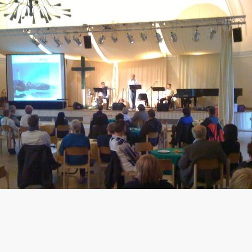 11-05-27 Unterwegs-Abend in Erlangen (2)