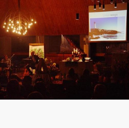 11-10-01 Unterwegs-Abend in Kulmbach-Burghaig (1)