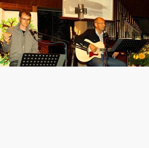 11-10-01 Unterwegs-Abend in Kulmbach-Burghaig (2)