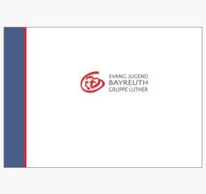 Info-Broschüre Gruppe Luther