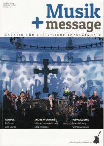 Musik&message-komp